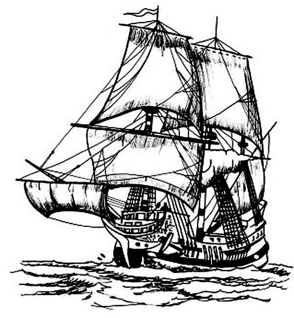 Century Boat Schaltplang