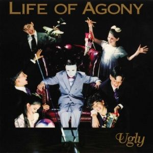 Life of Agony - Ugly (1995) - MusicMeter.nl