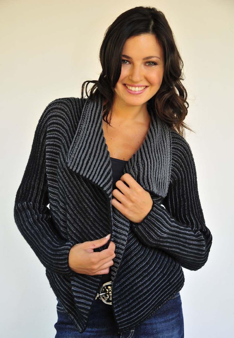 Verena Knitting Magazine – Top European Knitting Fashion ~ pattern ...