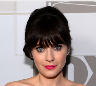 Hair Tips...Bangs Are Like Botox Bangs aren't just for