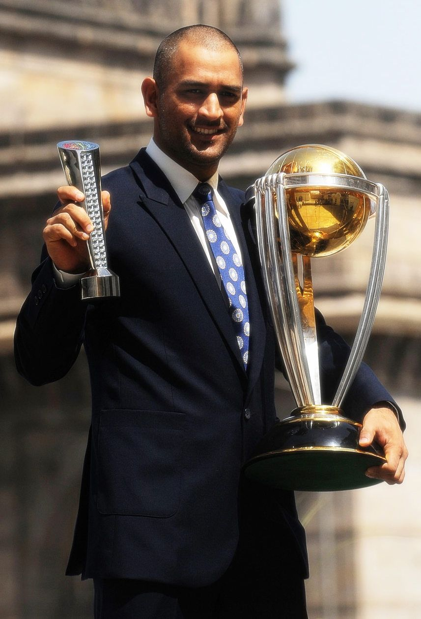 Ms Dhoni Wallpapers Ms Dhoni New Wallpaper Indain Caption Ms Dhoni S Hd Wallpaper Dhoni Wallpapers Ms Dhoni Wallpapers World Cup Trophy