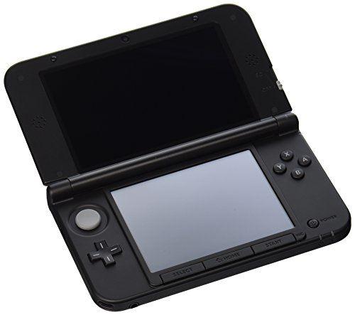 Nintendo 3ds Xl New Super Mario Bros 2 Limited Edition Nintendo