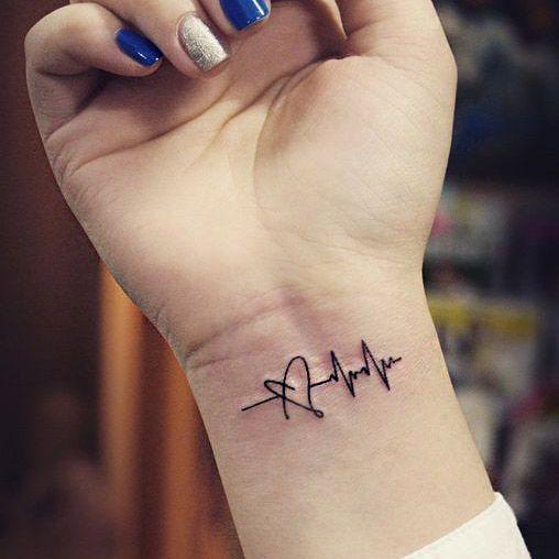 Pin En Tatuajes Pequenos Femeninos Originales