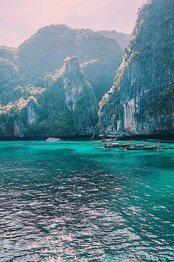 Photo of Thailand
