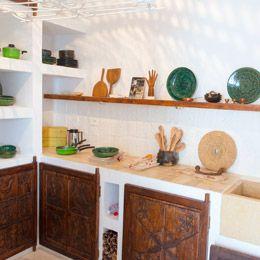 Rock the kasbah r alisations cuisine pinterest for Meuble artisanal tunisien