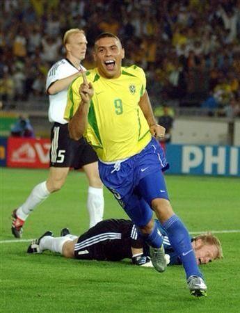 Ronaldo Brazil Futebol Vintage Ronaldo Fenomeno Selecao Brasileira De Futebol