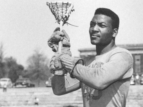 Jim Brown Lacrosse >> In The Crease Lacrosse And Celebrity Lacrosse American