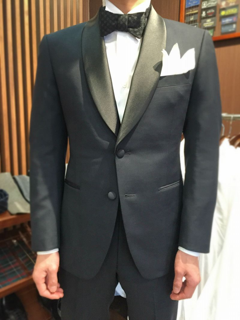 82a20005dbeb1  ネイビーオーダータキシード |結婚式の新郎タキシード 新郎衣装はメンズブライダルへ
