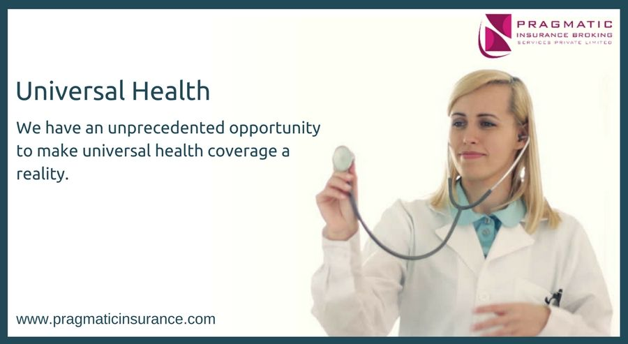 Universal Health We Have An Unprecedented Opportunity To Make Universal Health Coverage A Reality Universalheal Best Insurance Insurance Company Insurance