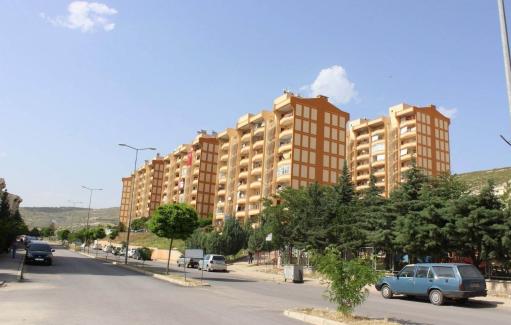 Kilis'te Mayıs Ayında 200 Konut Satıldı