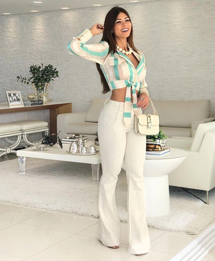 Pin En Outfits Fashion