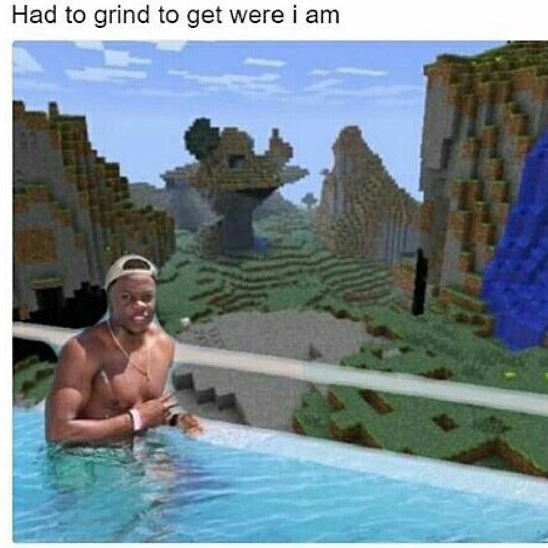 Big Neck Meme Comments