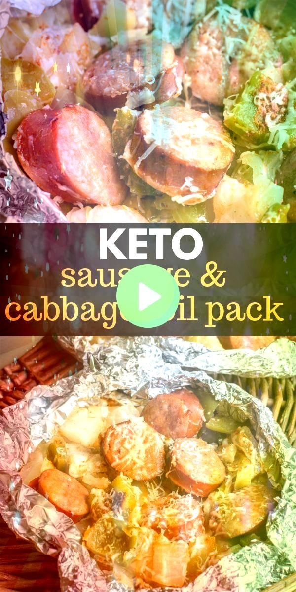 Sausage and cabbage leaf  ketorecipes Keto Sausage and cabbage leaf  ketorecipes  Our Favorite shrimp scampi recipe dairy free  healthy options Egg muffins are the perfec...