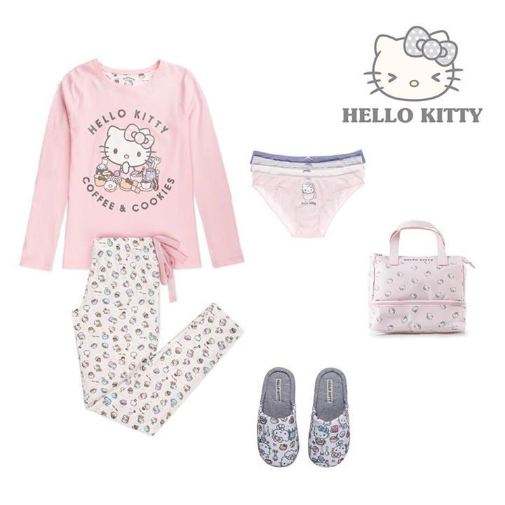 Hello Kitty outfit  ootd  1244be09dd