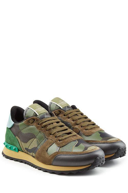 63f63063b4c VALENTINO . #valentino #shoes # | schoenen - Valentino sneakers ...