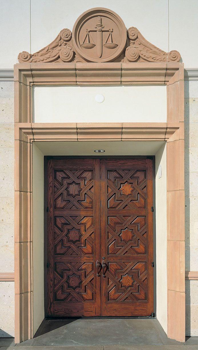 Pinecrest fine wood doors leaded glass doors hand-carved doors and made to & Pinecrest fine wood doors leaded glass doors hand-carved doors ...