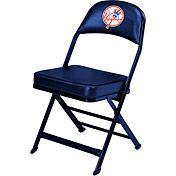 New York Yankees Personalized Locker Room Chair   MLB.com Shop