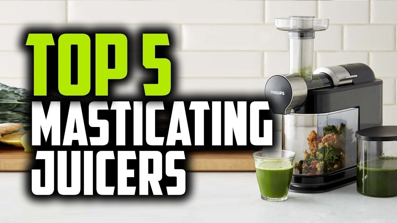 Best Masticating Juicer 2020.Best Masticating Juicers 2019 Masticating Juicers Buying
