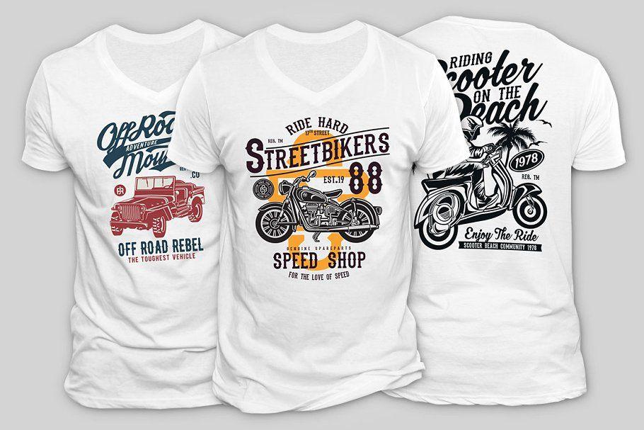 Download T Shirt Mock Ups Big Bundles Clothing Mockup Shirt Mockup Tshirt Mockup
