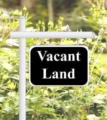 Questions to ask when buying vacant land