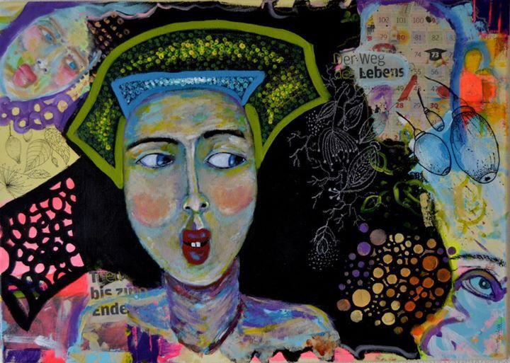 Keyla Flach art. Mi ed media .