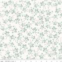 Kensington Floral in Cream