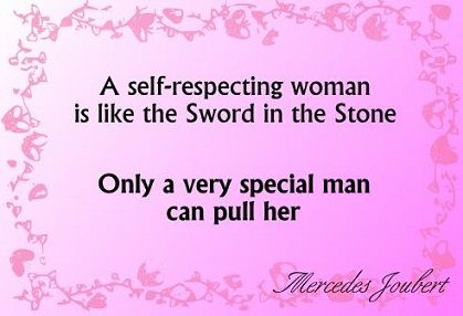 A Women Of Self Respect Life Self Respect Quotes Respect
