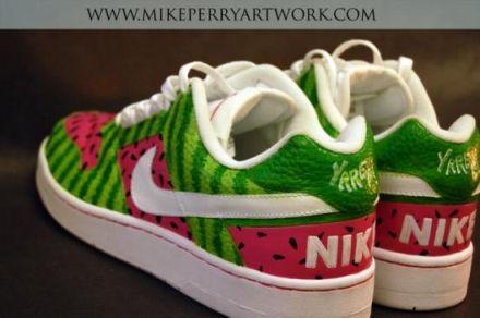 DMAG | Nike Air Force: alta girl gang