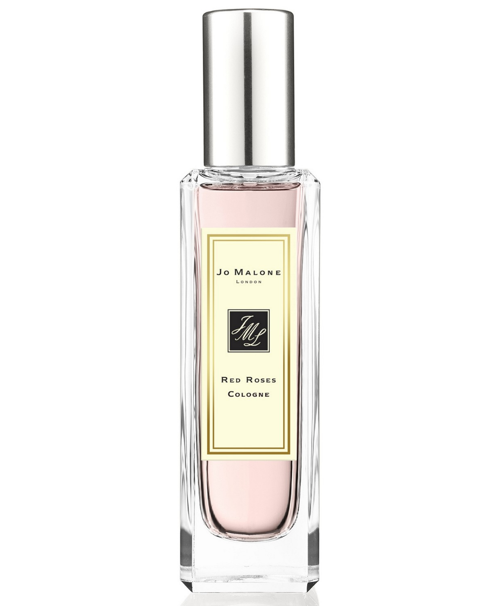 Jo Malone London Red Roses Cologne, 1-oz. & Reviews - All Perfume - Beauty - Macy's