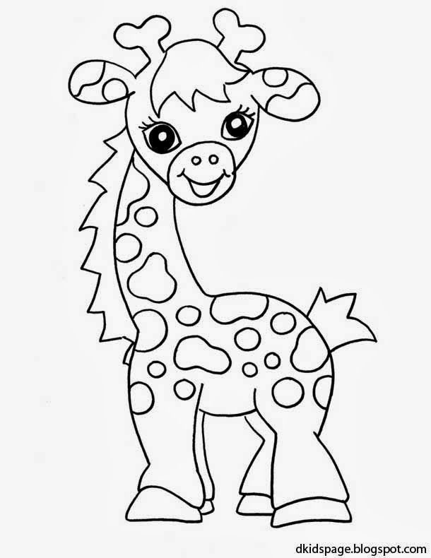 Ba Giraffe Coloring Pages Ipad Coloring Ba Giraffe Coloring Colouring Pages Giraffe Coloring Pages Zoo Animal Coloring Pages Animal Coloring Pages