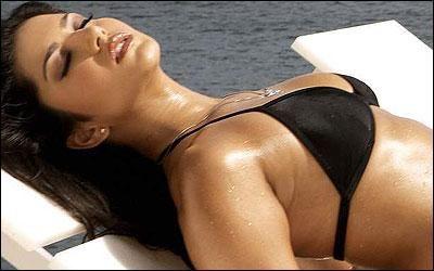 Katrina Kaif Resolved To Never Wear A Bikini Bollywood Actress