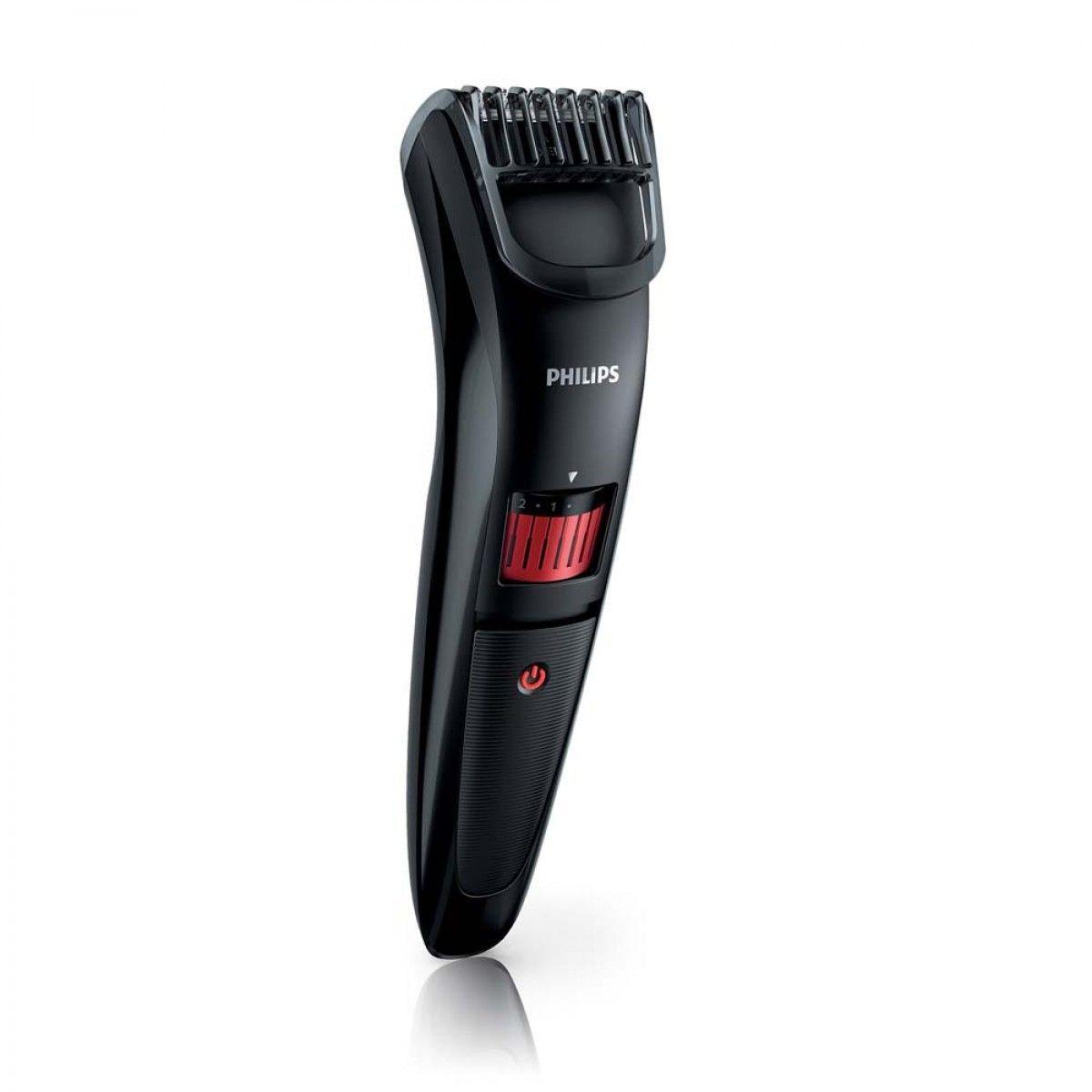 Nero Philips PT711//17 Shaver Series 3000 Rasoio Elettrico per Rasatura a Secco