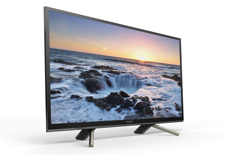 Sony Bravia 32 Inches Full Hd Led Smart Tv Black Affiliate