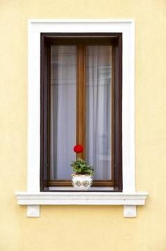 How to Remove Exterior Window Trim in 2019 | Ideas for the