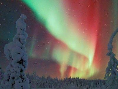Descubre los paisajes más espectaculares de Finlandia