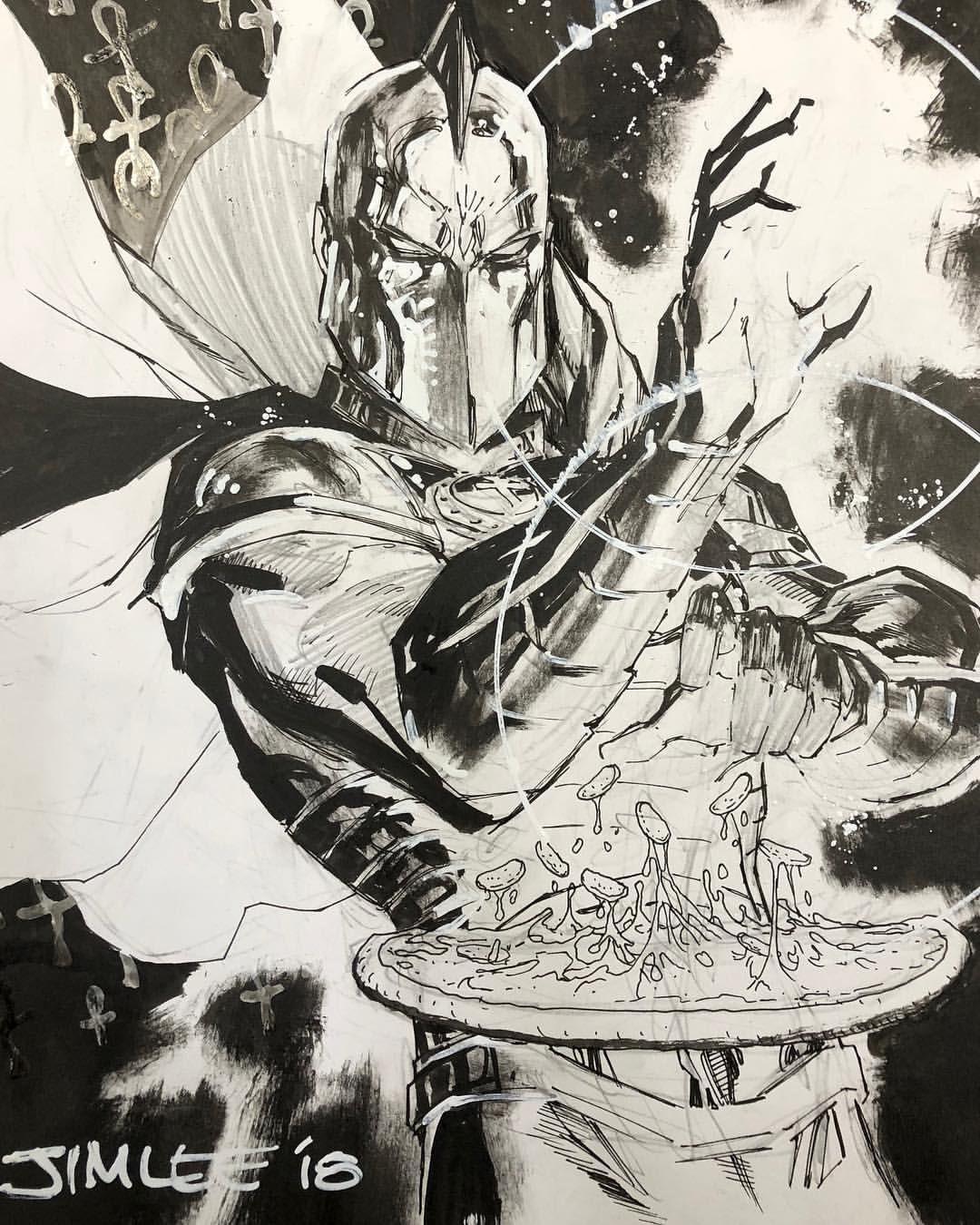 Jim Lee Art Jim Lee Drawing Superheroes