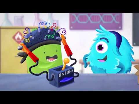 Class Dojo's Growth Mindset Series Episode 4 YouTube