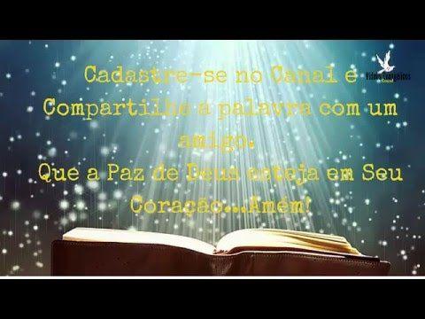 Salmos 84 - Saudade da casa de Deus.
