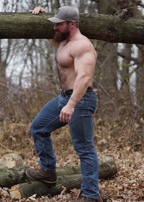 Stumps Gay Fetish