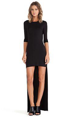 sen Lucia Dress in Black