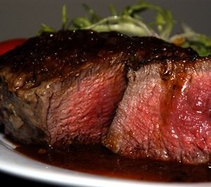 Del frisco 39 s double eagle steak house an by and ovens - Best marinade for filet mignon on grill ...