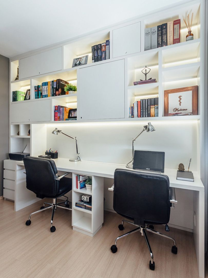 Office Interior Design Is No Question Important For Your Home Whether You Choose The Office Interi Home Office Layouts Office Interior Design Office Interiors