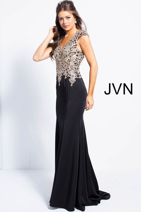 22fabac2b7 Dresses JVN Prom by Jovani JVN48496 JVN Prom Collection KOTSOVOS ...