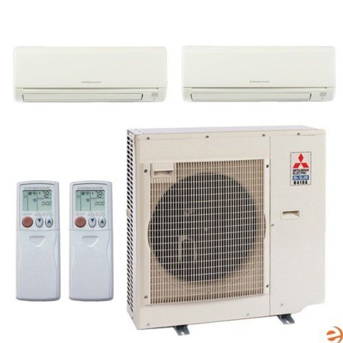 Cooper And Hunter Five 5 Zone Mini Split Ductless Air Conditioner