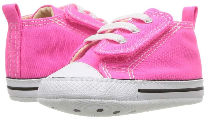 Kids' EZ Slip Hi Toddler | PT stuff | Baby girl converse