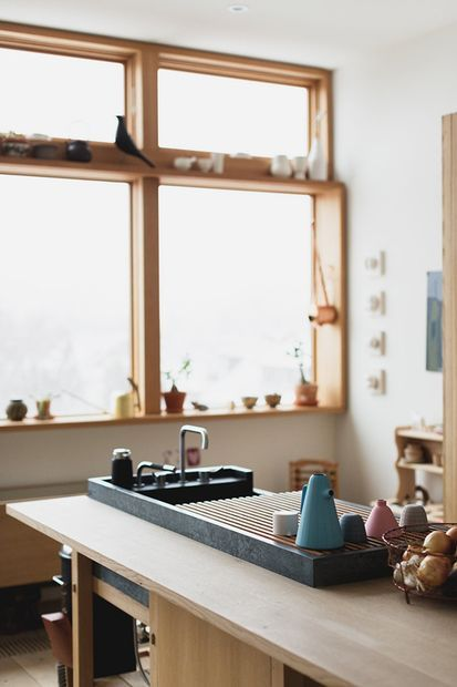 Wohnserie Freunde Von Freunden Ein Haus Fur Alle Falle Haus Innenarchitektur Haus Interieurs Wohnen