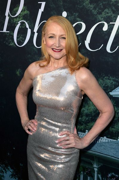 Patricia Clarkson on Lucille Ball   AnOther