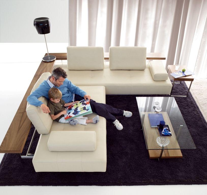 rolf benz modern furniture. Rolf Benz Dono 6100. Design: Christian Werner. Modern SofaMidcentury Furniture