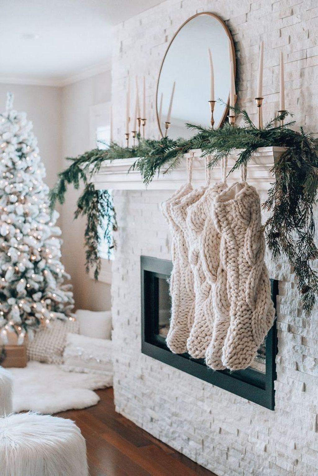 Photo of 30+ Elegant Christmas Decoration Ideas