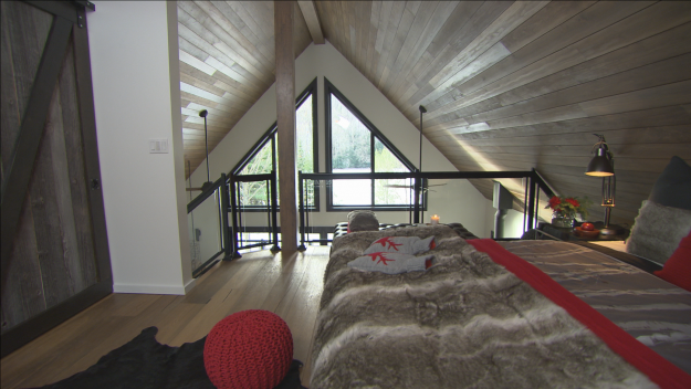 Colin And Justin's Rustic Reinvention Of Their Master
